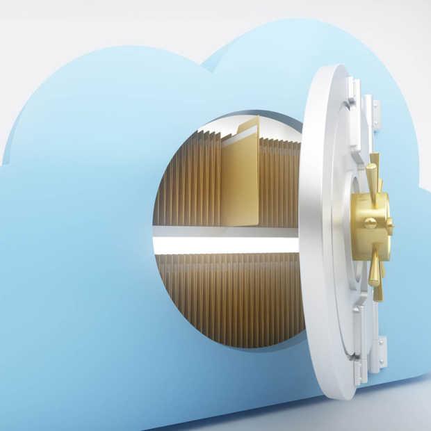Microsoft Azure veilige storage [Adv]