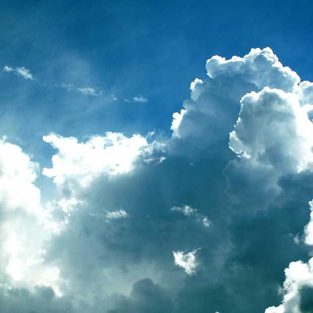 Amazon Cloud is een van de snelst groeiende software pakketten