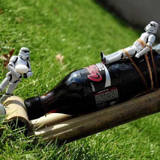 33 ongewone zaken die je met Cola kan doen