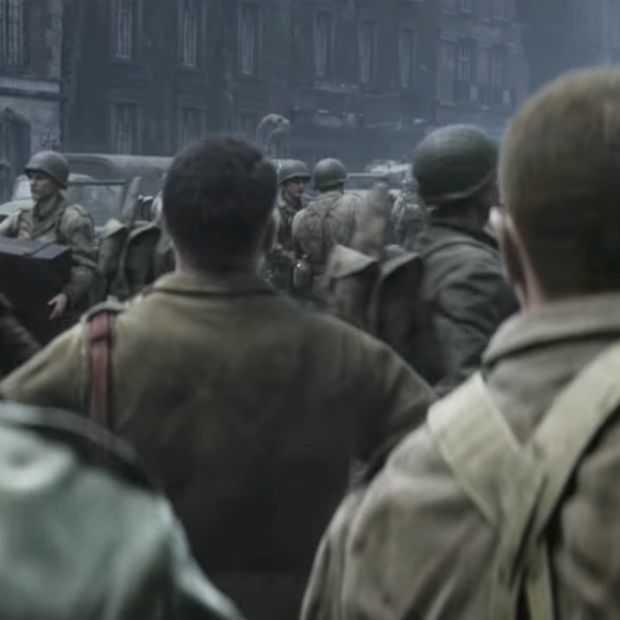 Het historisch besef van Call of Duty: WWII