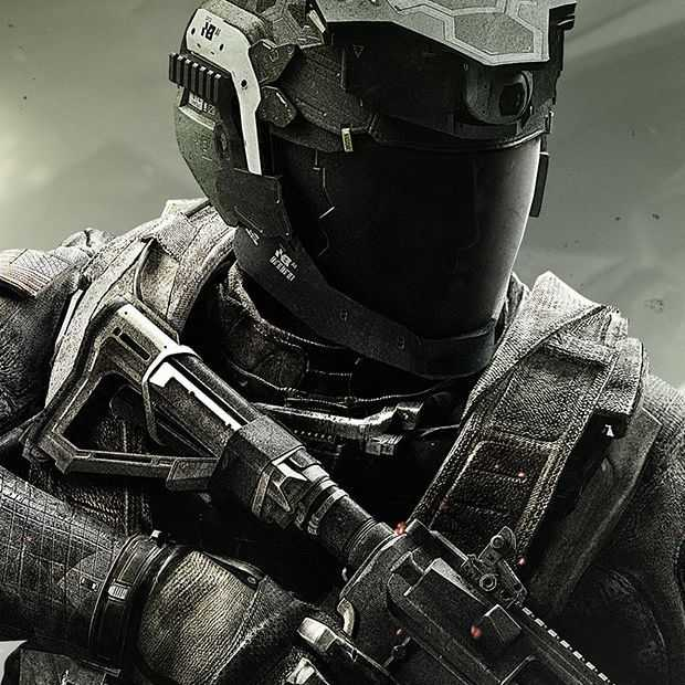 Gerucht: Volgend jaar een ouderwetse Call of Duty