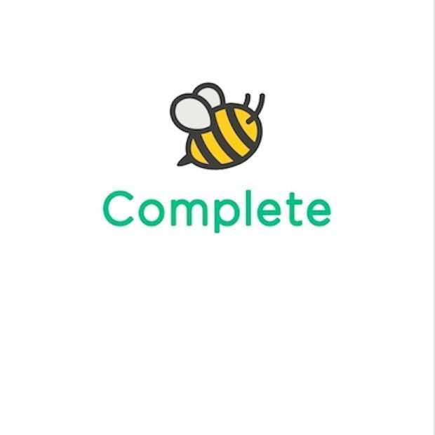 Complete: een sociale to-do lijst voor op de iPhone