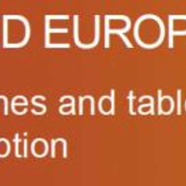"""comScore: """"2012 wordt het jaar van de mobiele retail"""""""