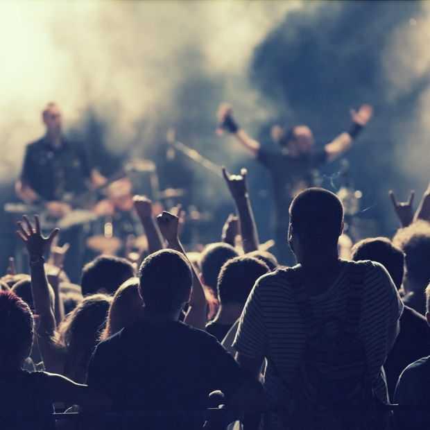 Hoera! De verborgen 'toeslag' op concertkaarten gaat verdwijnen