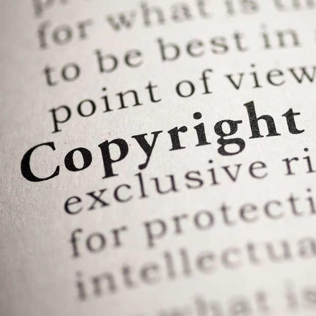 Google verwerkte 23 copyright klachten per seconde