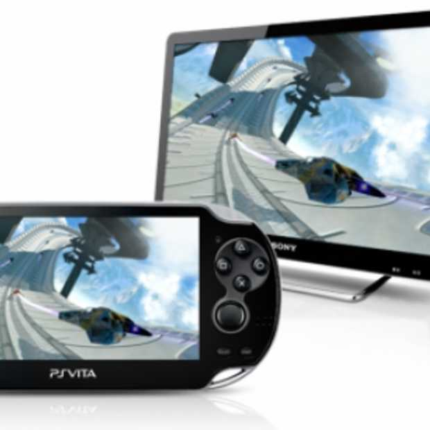Crossplay gaat de Playstation Vita redden