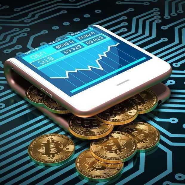 Alles over Blockchain, Bitcoin en andere cryptomunten hoor je op de Dag van de Crypto