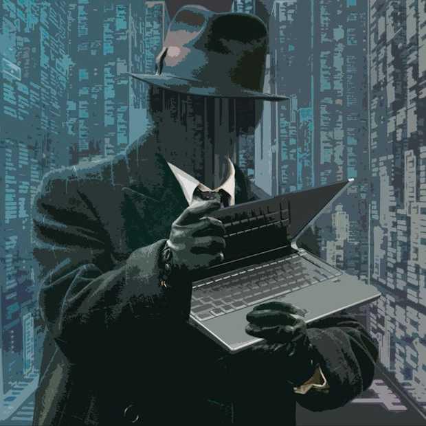Reuzendatadiefstal door Russische hackers: Zoveel geld levert informatie op