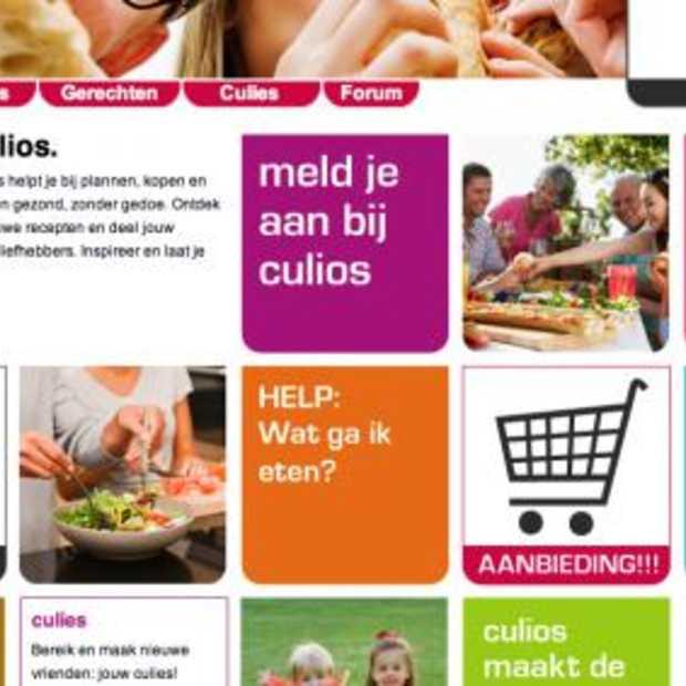Culios start netwerksite voor bewust koken