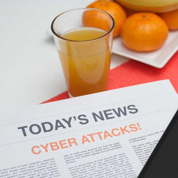 Bedrijven geraakt door cyberaanval: Nederland wereldwijd in top 5