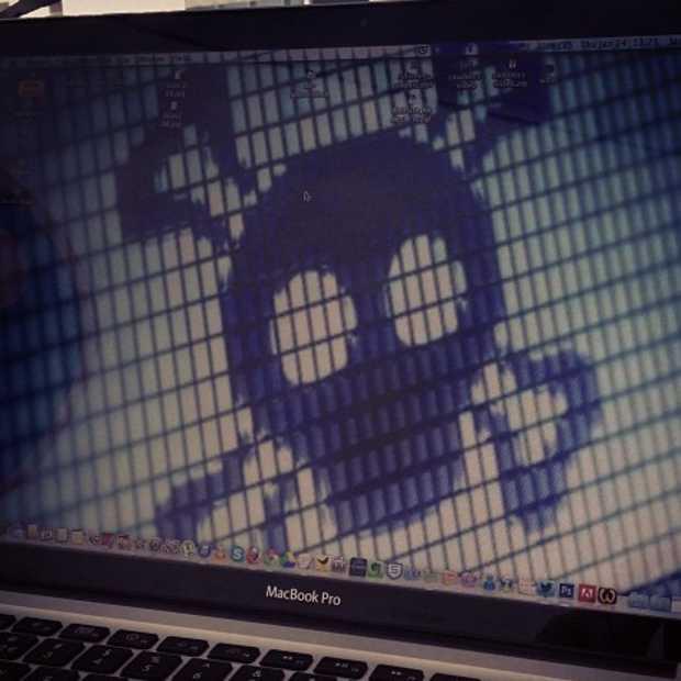 Cybercrime treft een op de acht Nederlanders