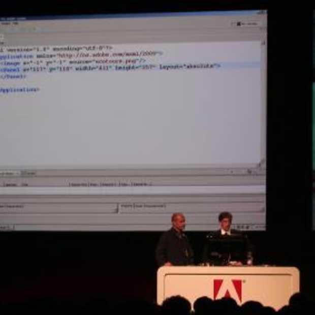 Dag 2 Max 08: creating a platform