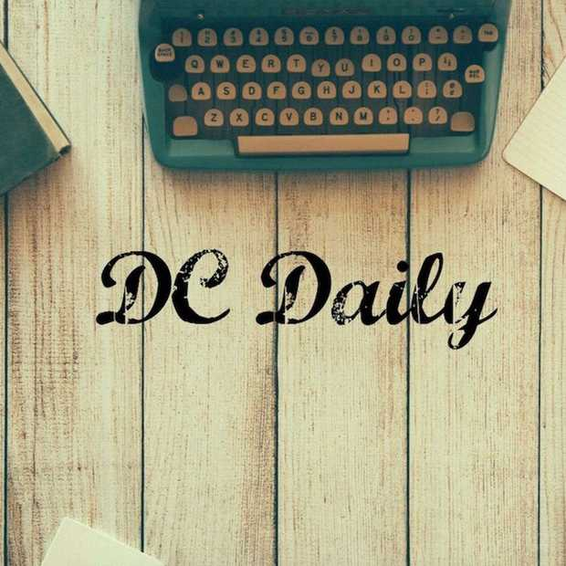De DC Daily van 19 november 2015