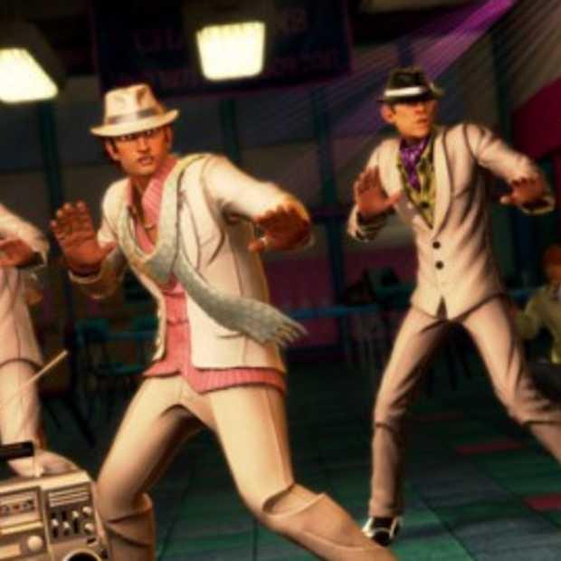 Dance Central geeft Kinect hardcore bestaansrecht