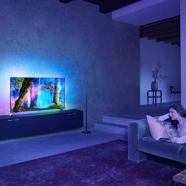 CES Nieuws: nieuwe partners voor TP Vision op gebied van gaming en streaming