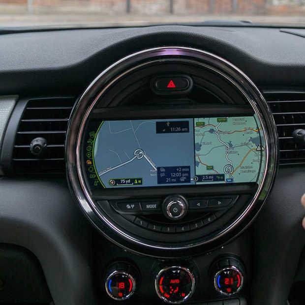 Intel gaat helpen met security van auto's