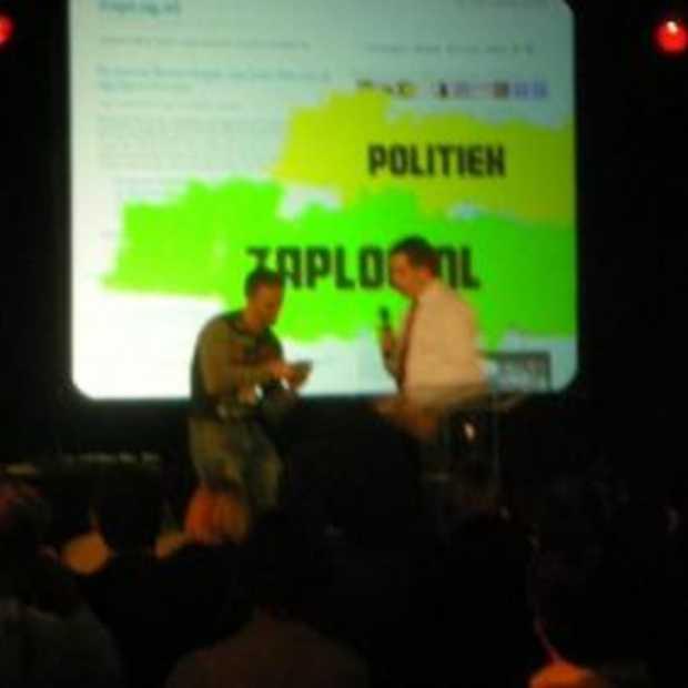 DC Boulevard @ Dutch Bloggies de winnaar Politieke blog