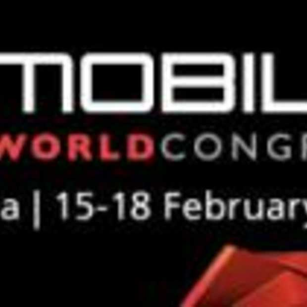 DC naar Mobile world conference 2010