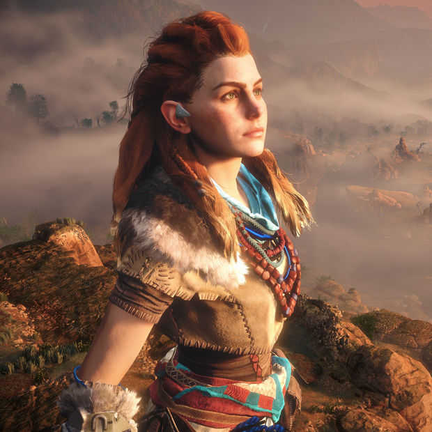 DC Gaming podcast: Horizon Zero Hard-on