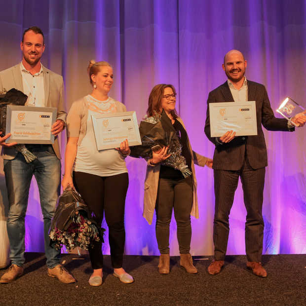 DDMA E-mail Awards 2016: Samsung, Bol(.com) en Albert Heijn winnen