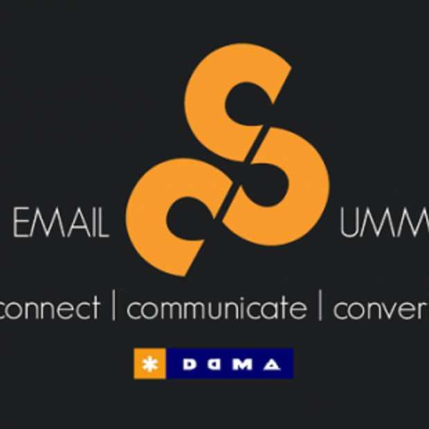 DDMA Emailsummit 2014: Een impressie