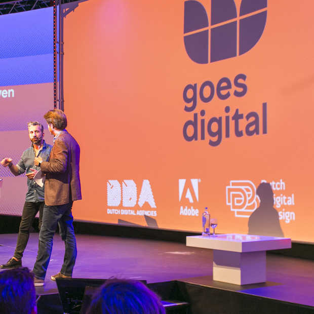 Dutch Digital Design​ en ​Dutch Digital Agencies bundelen hun krachten