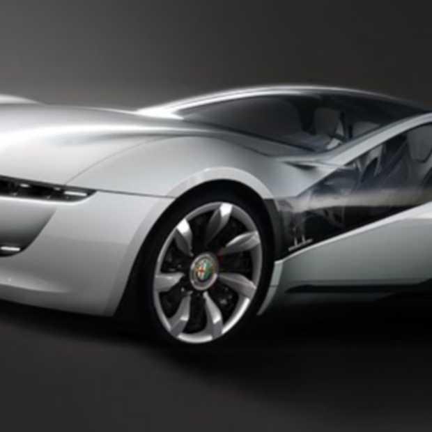 De auto van de toekomst [Infographic]