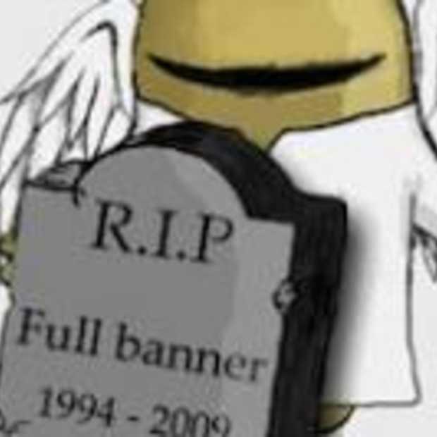 De Banner is dood, Leve de Banner