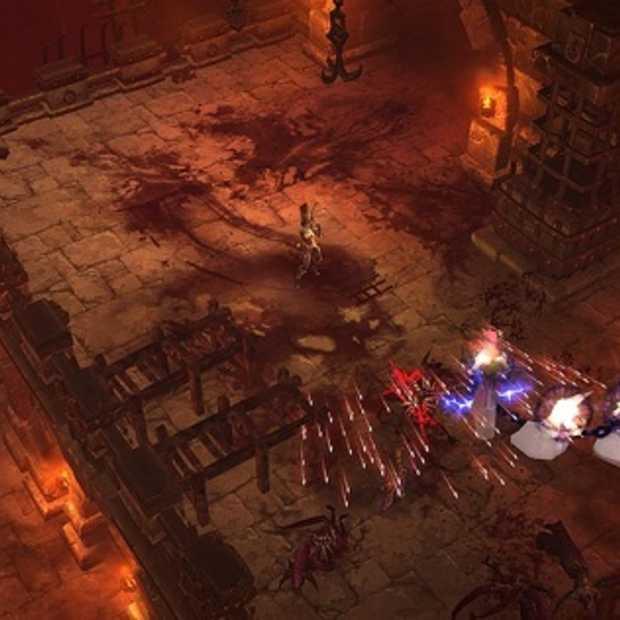 De Diablo 3 beta maakt je duivels warm voor de game