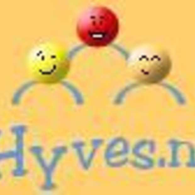 De Esmee Denters van Hyves