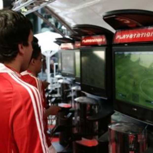 De Fifa interactive world player 2008