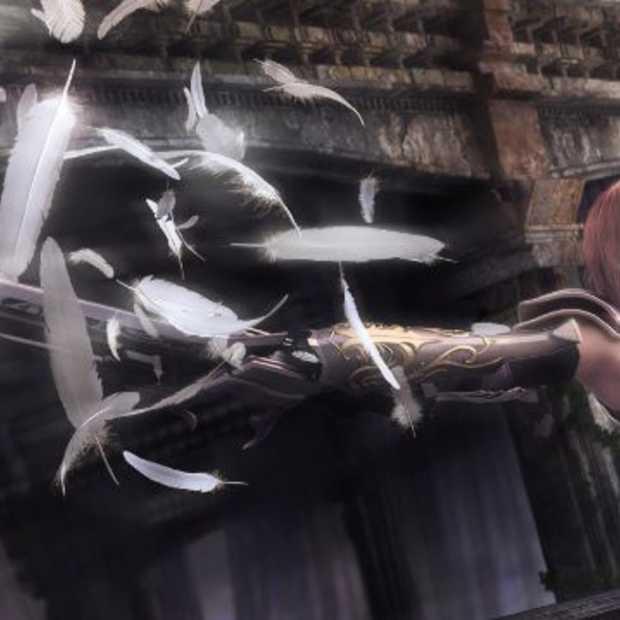 De Final Fantasy-lawine: XIII-2 aangekondigd, XIII Versus exclusief voor PS3, PSP-versie heet nu Type-0