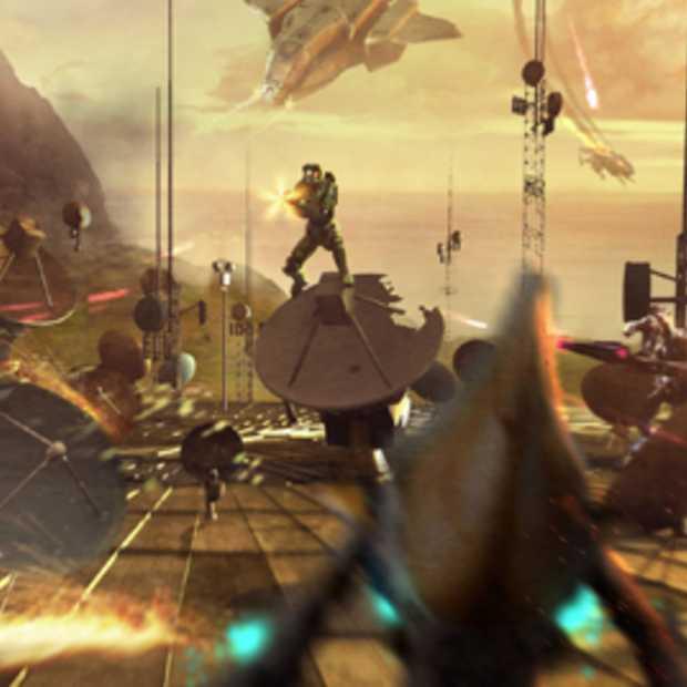 De geruchtenmolen: Halo 1 HD, Inception: the Game en Uncharted 3 in de woestijn