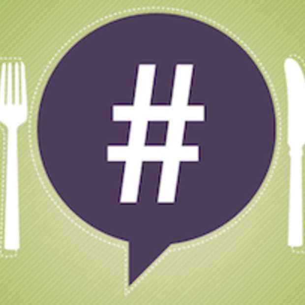 De 'hoe-gebruik-ik-hashtags' gids [Infographic]