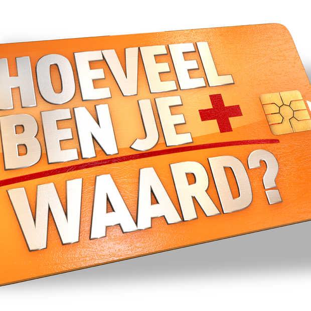 De Hoeveel Ben Je Waard?-tool.