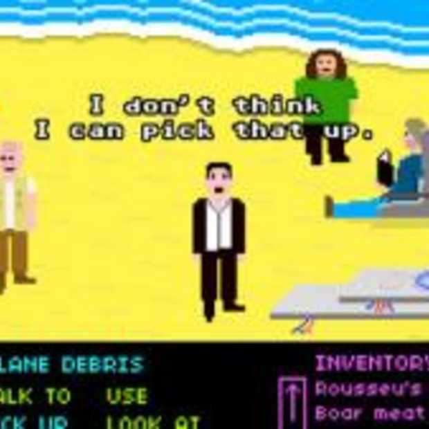 De Lost game anno 1987