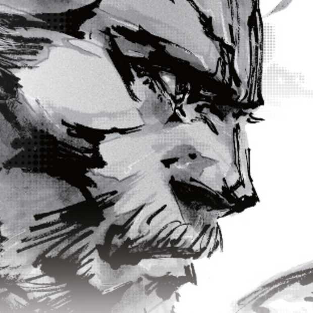 De Metal Gear Solid HD Collection is echt waar voor je geld