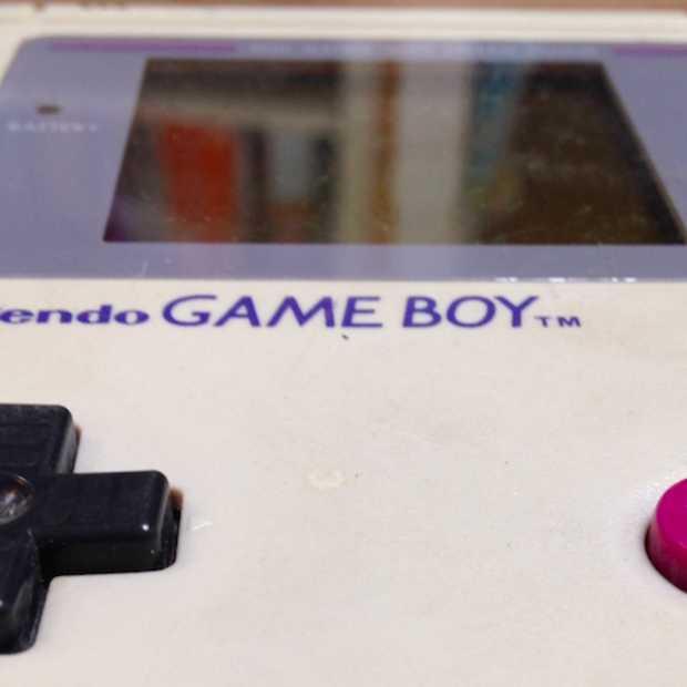 De Nintendo Game Boy: 25 jaar portable plezier