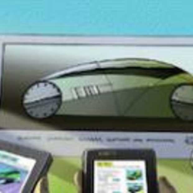 De toekomst van Mobile Advertising