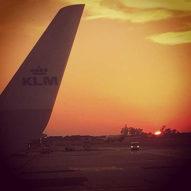 De toekomst van vliegvelden en luchtvaart