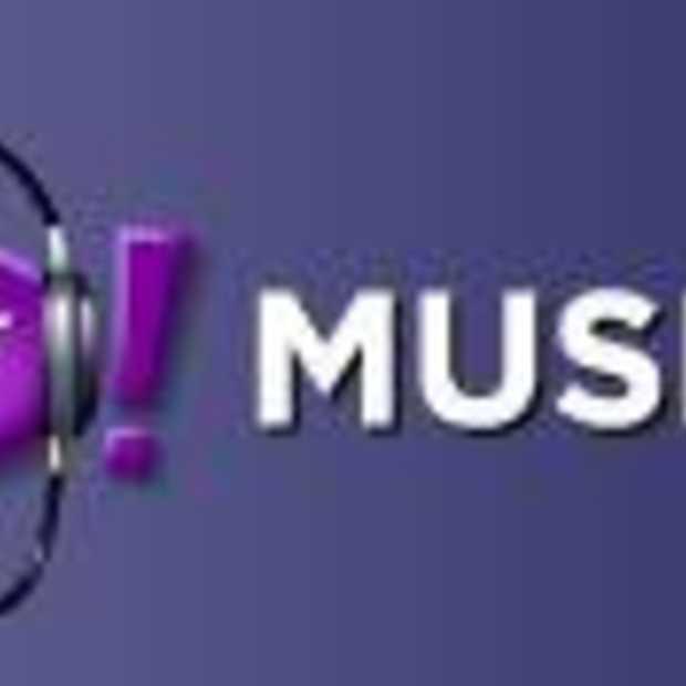 De Yahoo Music Store stopt ermee
