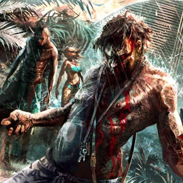 Dead Island komt niet tot leven
