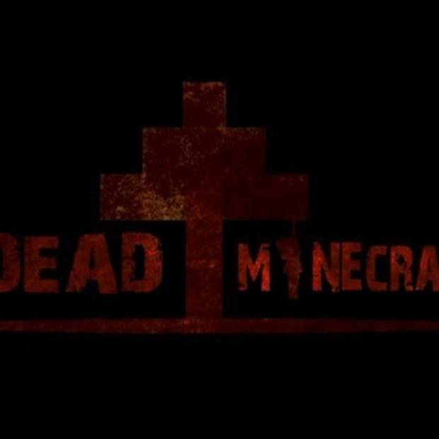Dead Minecraft [Dead Island Spoof Trailer]