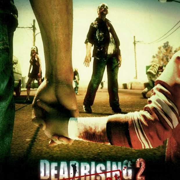 Dead Rising 2: Case Zero is DLC avant la lettre