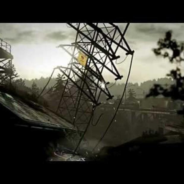 Deadlight Trailer