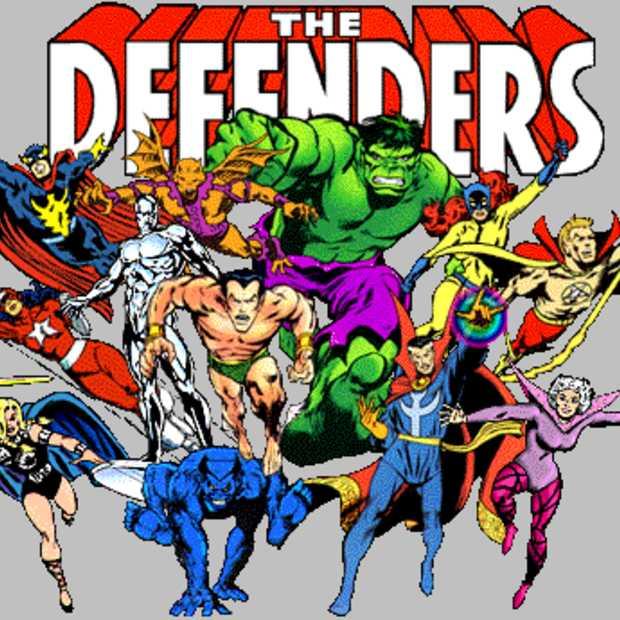 Deal met Marvel brengt Daredevil, Jessica Jones, Iron Fist en Luke Cage naar Netflix