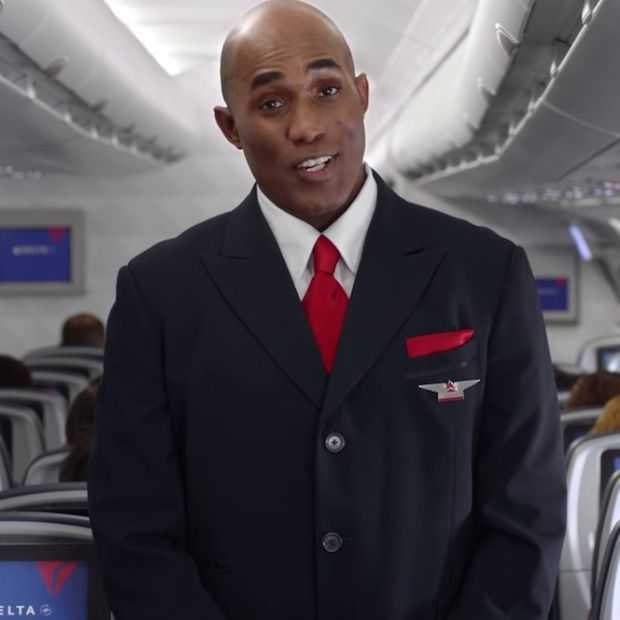 Met dit filmpje voel je je nog veiliger in een vliegtuig!