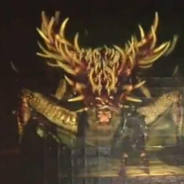 Demon's Souls 2 heet (nu nog) Project Dark, komt in 2011 en ook voor Xbox 360