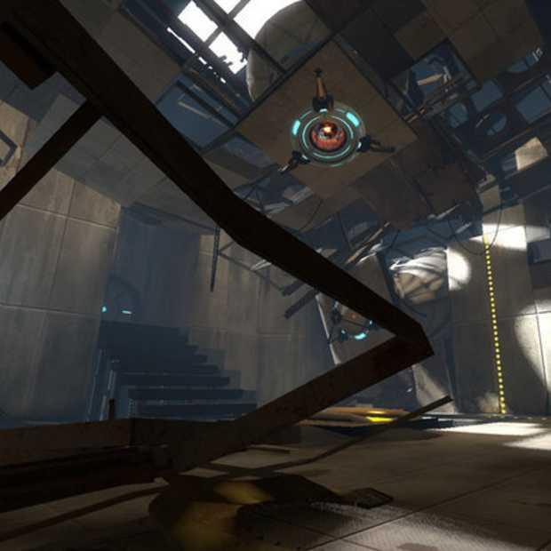 Deploying Surprise: Heel veel Portal 2 gameplay video