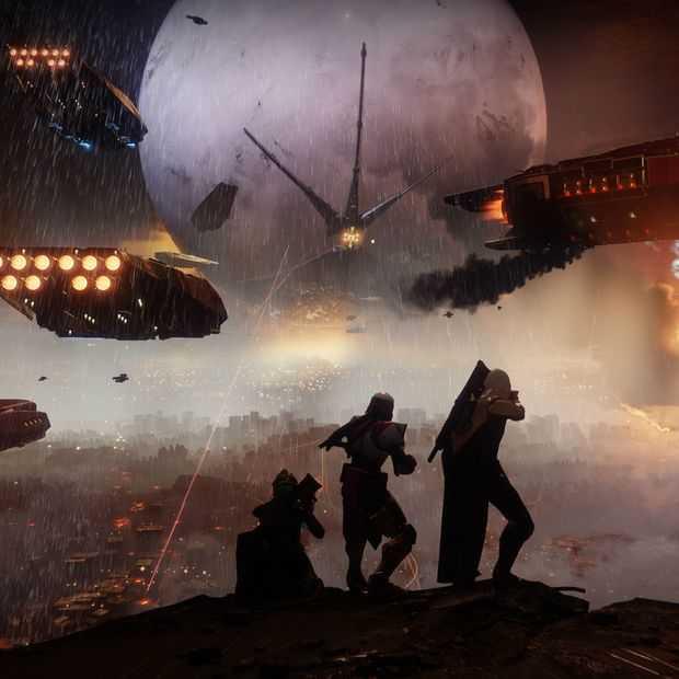 Destiny 2: de ideale instapper voor nieuwe spelers?